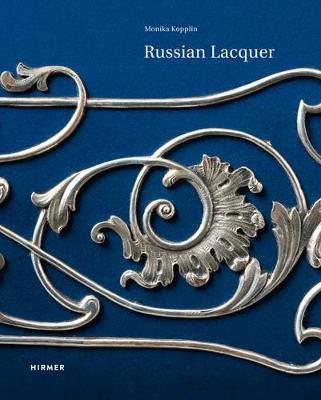 Russian Lacquer book