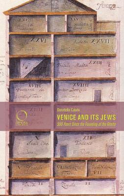 Venice and its Jews by Donatella Calabi