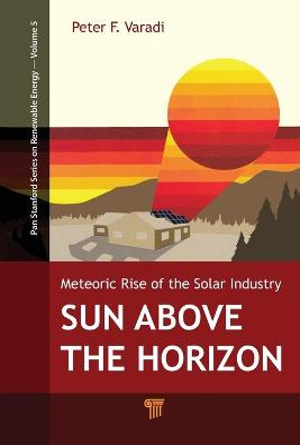 Sun Above the Horizon by Peter F. Varadi