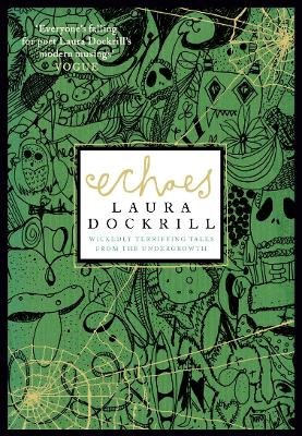 Echoes book
