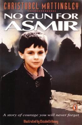No Gun For Asmir book