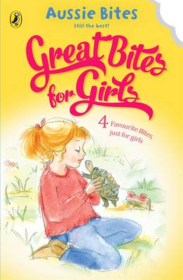 Great Bites For Girls by Jane Godwin