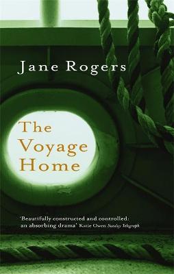 Voyage Home book