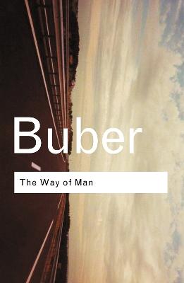 Way of Man book