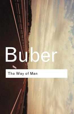 Way of Man book