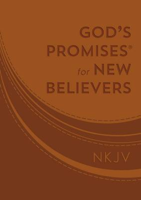 God's Promises for New Believers by Jack Countryman