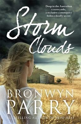 Storm Clouds book
