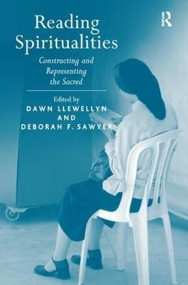 Reading Spiritualities book