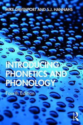 Introducing Phonetics and Phonology book
