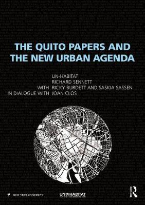 The Quito Papers and the New Urban Agenda by Un-Habitat