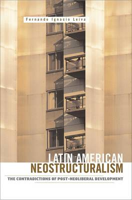 Latin American Neostructuralism book
