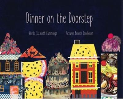 Dinner on the Doorstep by Elizabeth Cummings