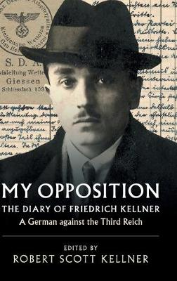 My Opposition book
