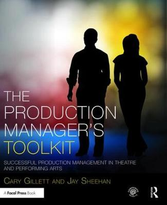 Production Manager's Toolkit book