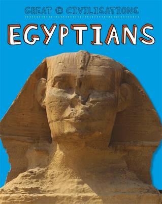 Ancient Egypt by Anita Ganeri