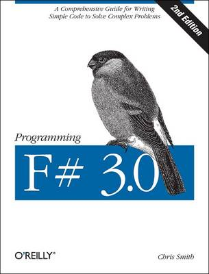 Programming F# 3.0 by Chris Smith