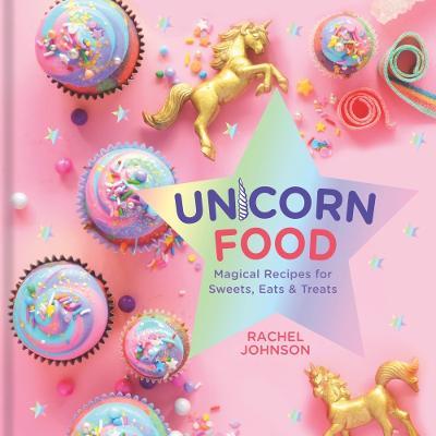 Unicorn Food book