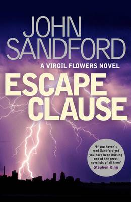 Escape Clause book