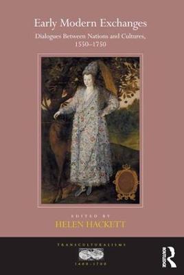 Early Modern Exchanges by Helen Hackett