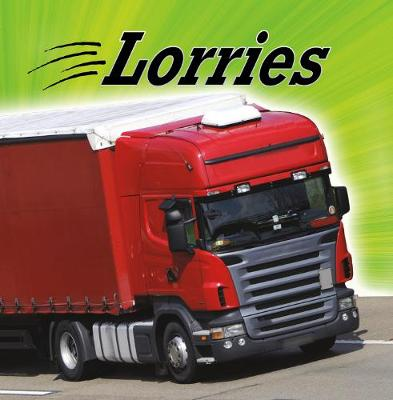 Lorries by Mari Schuh
