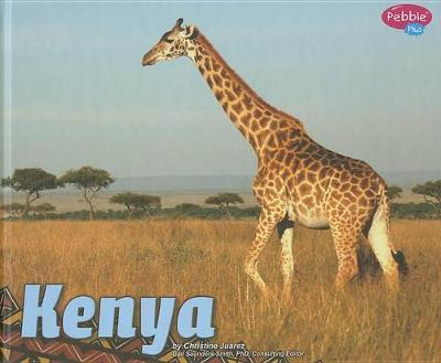 Kenya book