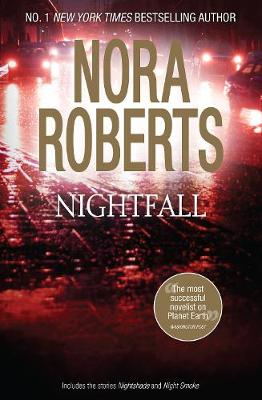 NIGHTFALL by Nora Roberts
