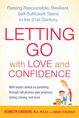 Letting Go with Love and Confidence book