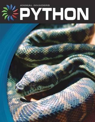 Python by Barbara Somervill