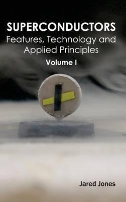 Superconductors by Jared Jones