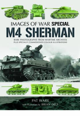 M4 Sherman by Pat Ware