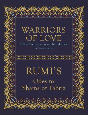 Warriors of Love book