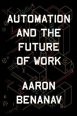 Automation and the Future of Work book