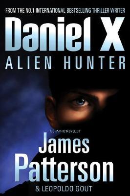 Daniel X: Alien Hunter book