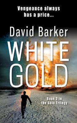 White Gold by David Barker