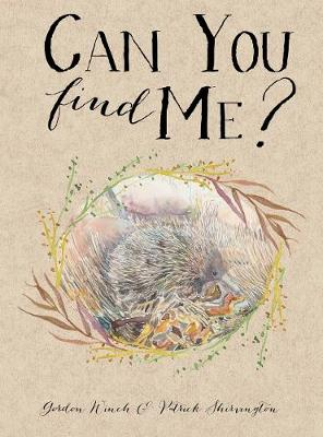 Can You Find Me? by Gordon Winch