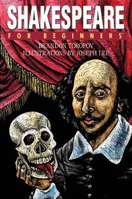 Shakespeare for Beginners book