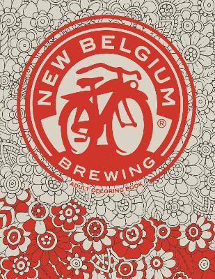 New Belgium Brewing book