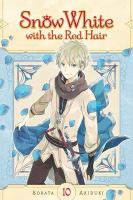 Snow White with the Red Hair, Vol. 10 book