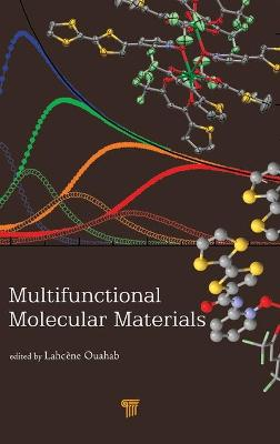 Multifunctional Molecular Materials by Lahcene Ouahab