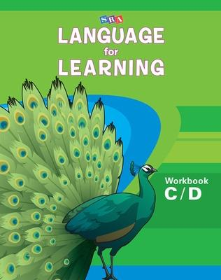 Language for Learning, Workbook C & D book