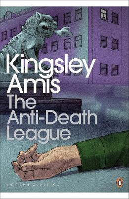 Anti-Death League book