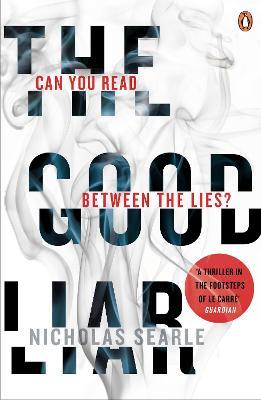 Good Liar by Nicholas Searle