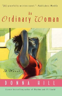 Ordinary Woman by Donna Hill