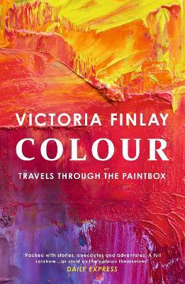 Colour by Victoria Finlay