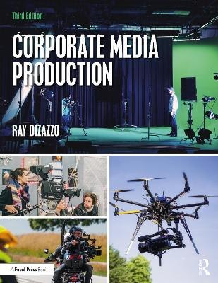 Corporate Media Production book