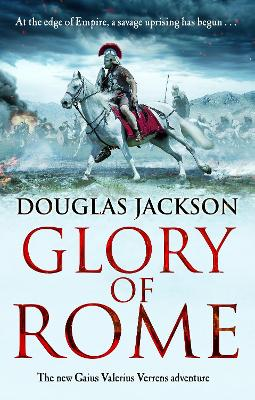 Glory of Rome book