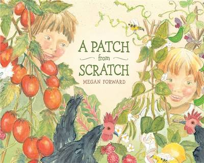 Patch From Scratch by Megan Forward