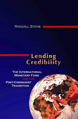 Lending Credibility book