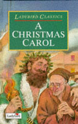 A Christmas Carol by Unknown