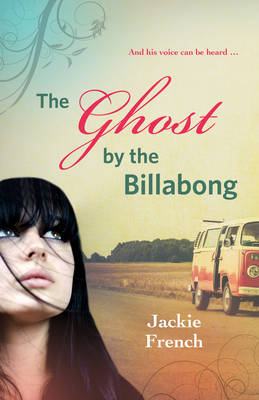 Ghost by the Billabong book
